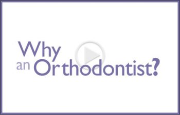 Why an orthodontist Pappas & Tapley Orthodontics Gainesville FL