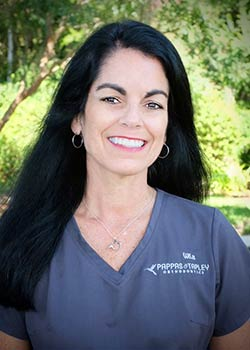 Wila-New-patient-coordinator Pappas and Tapley Orthodontics Gainesville, FL